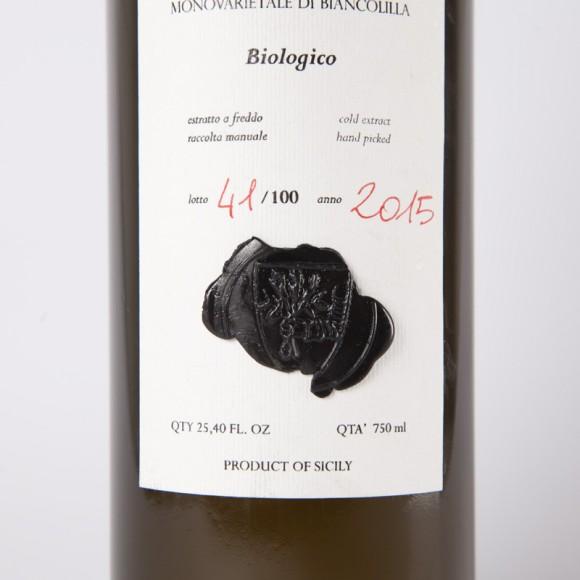Monte-Alburchia-olio-biologico-sicilia-bottiglia-750-sigillo-det